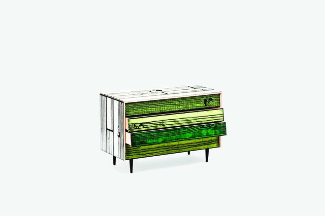 Richard Woods Sebastian Wrong_Wrongwoods_chest of drawers_gr