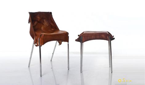 portfolio Naama Agassi 20122