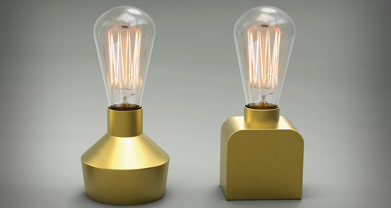Inbal Kahaner_Finger lamps